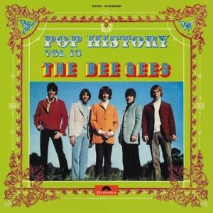 Pop History 18-E
